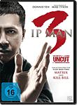 IP Man 3 (DVD Filme)