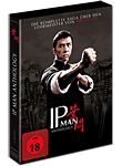 IP Man Anthology (4 DVDs)