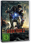 Iron Man 3 (DVD Filme)