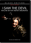 I saw the Devil - Black Edition