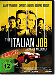 The Italian Job: Jagd auf Millionen (2 DVDs)