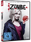 iZombie: Staffel 2 (4 DVDs)