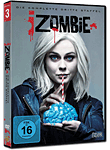 iZombie: Staffel 3 (3 DVDs)
