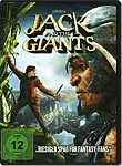 Jack and the Giants (DVD Filme)