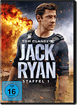 Jack Ryan: Staffel 1 (3 DVDs)