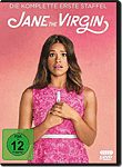 Jane the Virgin: Staffel 1 (5 DVDs)