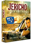 Jericho: Season 1 Box (6 DVDs)