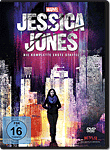 Jessica Jones: Staffel 1 Box (4 DVDs)