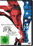 JFK: Tatort Dallas - Director's Cut
