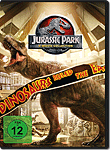 Jurassic Park - 4-Movie-Collection (4 DVDs)