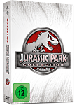 Jurassic Park - Collection (4 DVDs)