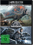 Jurassic World - 2-Movie Collection (2 DVDs)