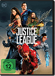 Justice League (DVD Filme)