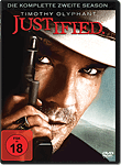 Justified: Season 2 Box (3 DVDs)