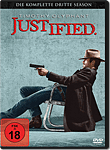 Justified: Staffel 3 (3 DVDs)