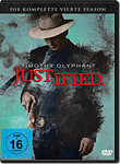 Justified: Staffel 4 (3 DVDs)
