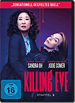 Killing Eve: Staffel 2 (2 DVDs)