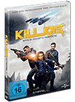 Killjoys: Staffel 1 Box (3 DVDs)