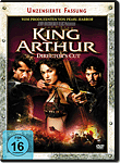King Arthur - Director's Cut (DVD Filme)