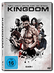 Kingdom: Staffel 1 Box (3 DVDs)