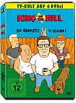 King of the Hill: Season 2 Box (4 DVDs)