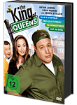 The King of Queens - Die komplette Serie (36 DVDs)