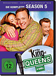 The King of Queens: Staffel 5 (4 DVDs)