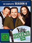 The King of Queens: Staffel 6 (4 DVDs)