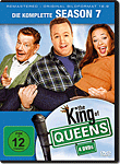 The King of Queens: Staffel 7 (4 DVDs)