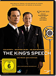 The King's Speech (DVD Filme)