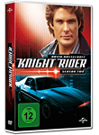 Knight Rider: Season 2 Box (6 DVDs)