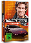 Knight Rider: Season 4 Box (6 DVDs)
