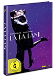 La La Land - Mediabook Edition (inkl. Soundtrack CD)