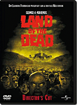 Land of the Dead - Director's Cut (DVD Filme)