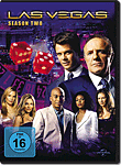 Las Vegas: Season 2 Box (6 DVDs) (DVD Filme)