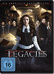 Legacies: Staffel 1 (3 DVDs)