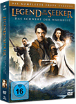 Legend of the Seeker: Staffel 1 (6 DVDs)