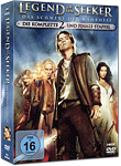 Legend of the Seeker: Staffel 2 Box (6 DVDs)