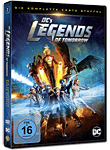 Legends of Tomorrow: Staffel 1 Box (4 DVDs)