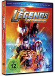 Legends of Tomorrow: Staffel 2 (4 DVDs)