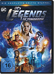 Legends of Tomorrow: Staffel 3 (4 DVDs) (DVD Filme)