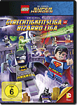 Lego: Justice League vs. Bizarro