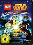 LEGO Star Wars: Die neuen Yoda Chroniken Vol. 1 (DVD Filme)