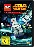 LEGO Star Wars: Die neuen Yoda Chroniken Vol. 2 (DVD Filme)