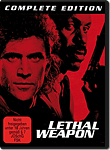 Lethal Weapon 1-4 Complete Edition (8 DVDs) (DVD Filme)