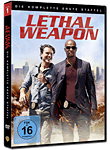 Lethal Weapon: Staffel 1 (4 DVDs)