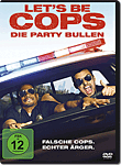 Let's be Cops: Die Party Bullen