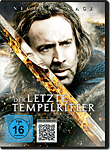 Der letzte Tempelritter - Season of the Witch (DVD Filme)