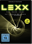 Lexx: Staffel 1/1 (Vol. 1+2)