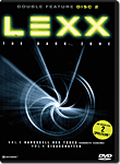 Lexx: Staffel 1/2 (Vol. 3+4) (DVD Filme)